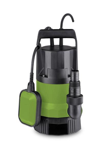 Potapajuća pumpa za prljavu vodu Q400B1 Dolomite