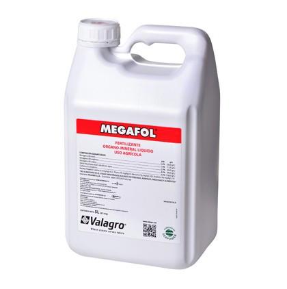 Prirodni biostimulator - Megafol Valagro 10L