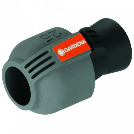 Spojnica za crevo, filter ili prskalicu 25mm x 3/4 unutrašnji navoj Gardena