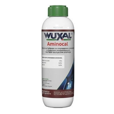 Wuxal Aminocal 1L