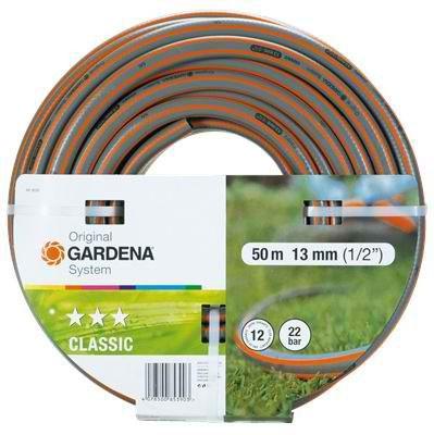 Baštensko crevo Classic 50m 1/2 Gardena