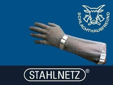 Čelična rukavica 20 Stahlnetz