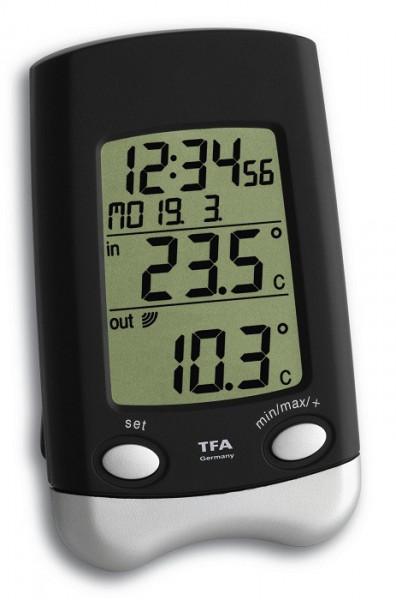 Digitalni termometar sa satom WAVE