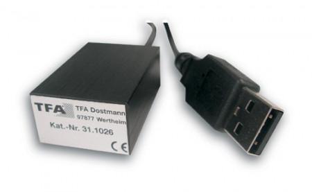 Digitalni termometar USB