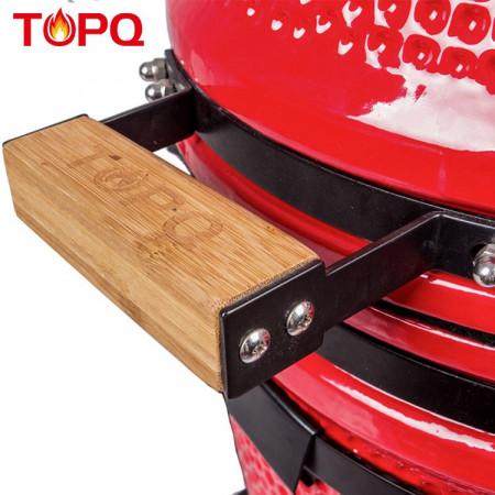 Keramički Kamado roštilj TopQ 37cm RASPRODAJA!
