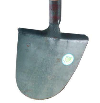 Lopata poluokrugla za zemlju Kovano