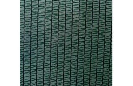 Mreža za zasenu 6x100m 30% zelena