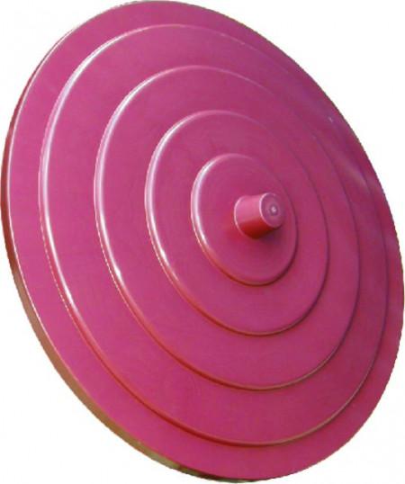 Poklopac za crvenu kacu 700L - Mobil Plastic