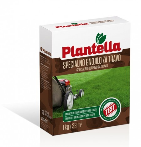 Slika Srecijalno đubrivo za travu Plantela 1L