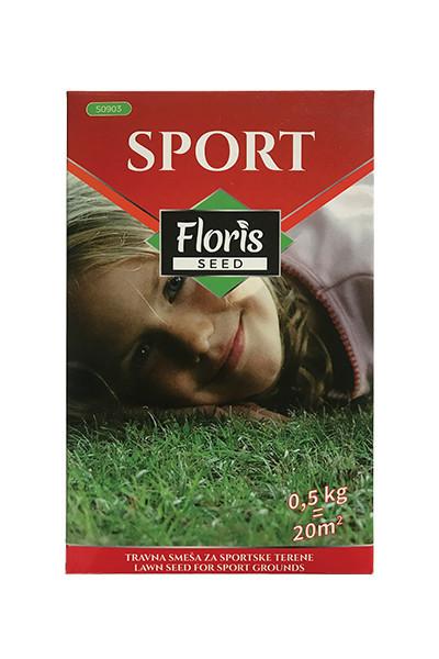 Slika Travna smeša 500g Sport 12/1 Floris