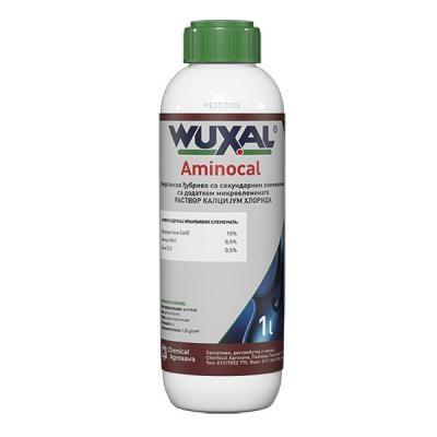 Wuxal Aminocal 10L