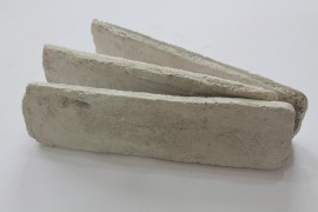Dekorativna bela cigla Rustica White