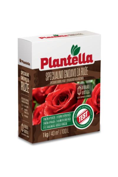 Specijalno đubrivo za ruže Plantela 1kg