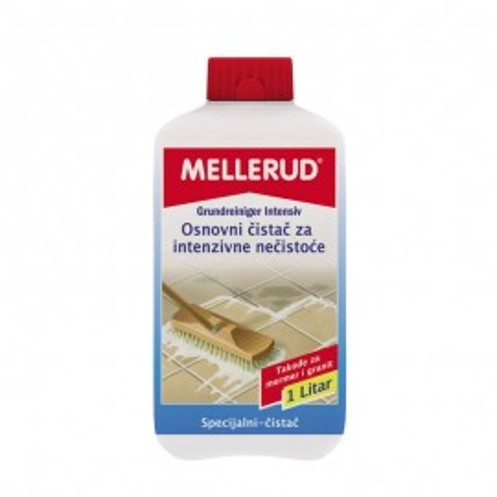 Sredstvo za intenzivno osnovno čišćenje 1L Mellerud
