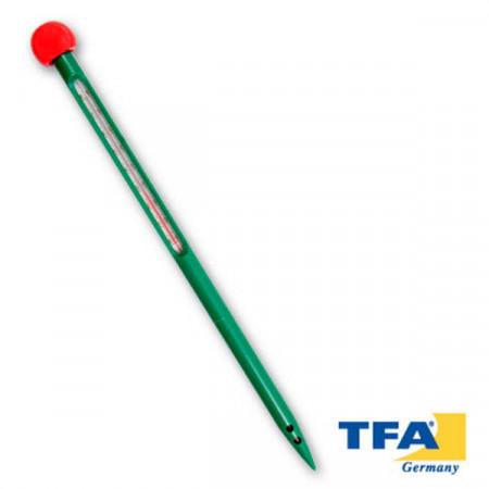 Termometar ubodni za zemlju TFA