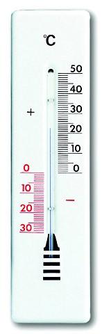 Analogni termometar spoljni/unutrašnji metalni TFA 12.2009