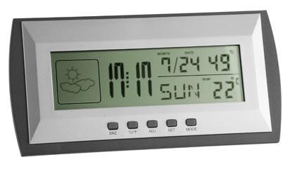 Digitalna meteorološka stanica TFA 35.1065