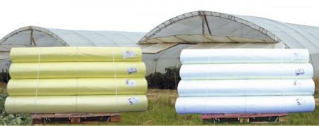 Folija za plastenike Kritis EVO 7527 AC 150mic (10m, 12m) SEDMOSLOJNA