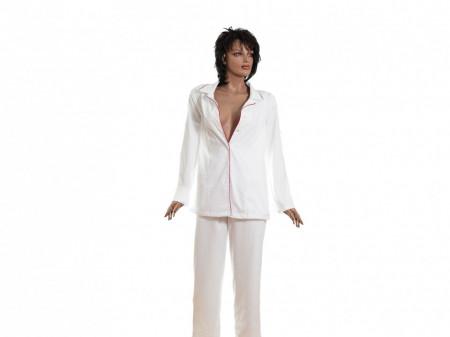 Mesarska uniforma - radne pantalone ženske