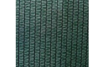 Mreža za zasenu 1,5x100m 90% zelena