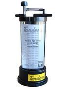 Nosač filtera za punilicu Enolmatic