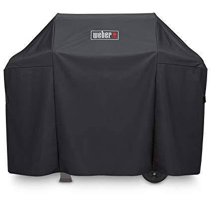 Pokrivač Premium za plinske roštilje Weber Spirit 300