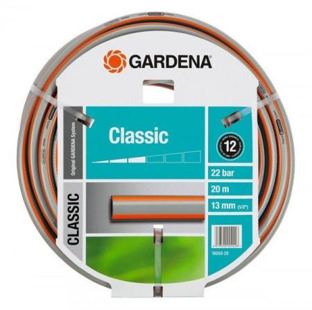 Slika Baštensko crevo Classic 30m 1/2 Gardena
