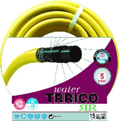 """Baštensko crevo za zalivanje Water Tricco 1/2"""" 25m"""