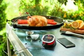 Bluetooth termometar Weber iGrill 2