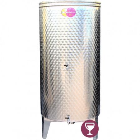 Bure za vino EZIO INOX 750L