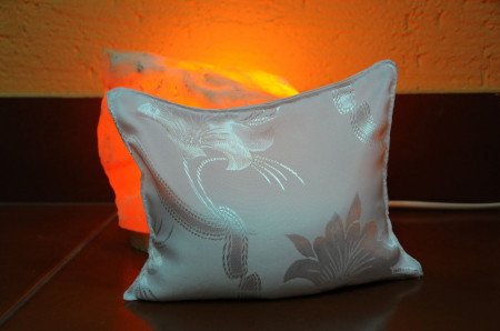 Jastuk od himalajske soli za obloge 20 x 16 cm