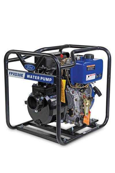 """Motorna pumpa za izbacivanje vode - dizel 3"""" FPXD30E Ford"""