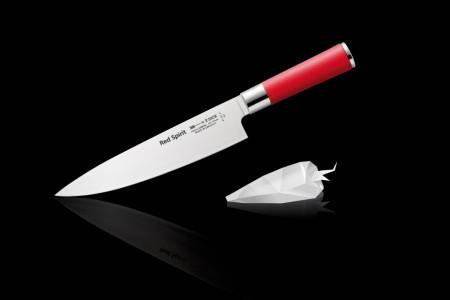 Nož kuvarski šef kuhinje 21cm Dick Red Spirit