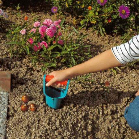 Ručna sadiljka za lukovice Gardena