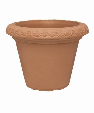 Slika Saksije GIANO 40- terracotta