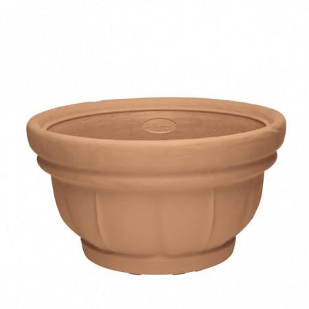 Saksije LARA 35- terracotta