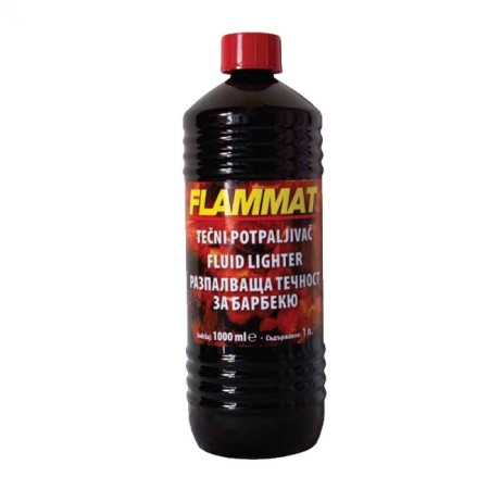 Slika Tečni potpaljivač 1L FLAMMAT