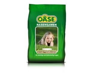 Travna smeša 10kg za senovite terene Schattenrasen GRUNE OASE