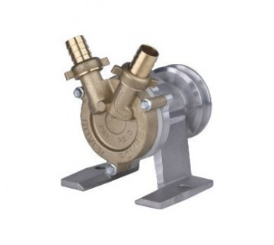 Centrifugalna dvosmerna pumpa 20