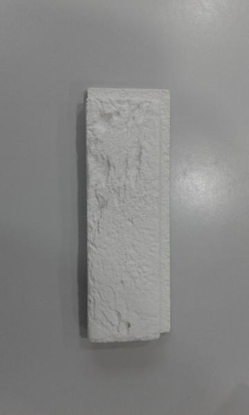 Dekorativna bela cigla sa gotovom fugom PARMA STEGU