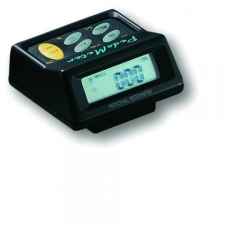 Digitalni MULTIFUNKCIONALNI pedometar - merač brzine