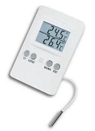 Digitalni termometar Min.-Max. sa alarmom
