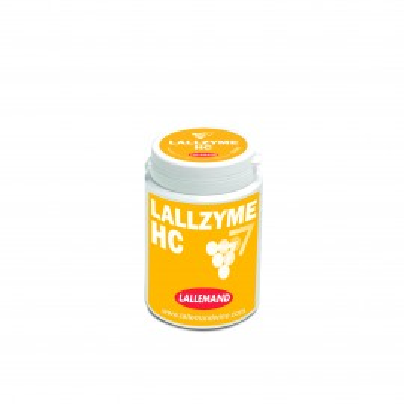 Enzim Lallzyme HC 100g za bistrenje vina
