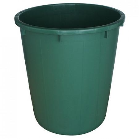 Slika Kaca plastična 500L - zelena ekotank