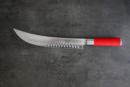 Nož kuvarski 26cm HEKTOR Dick Red Spirit