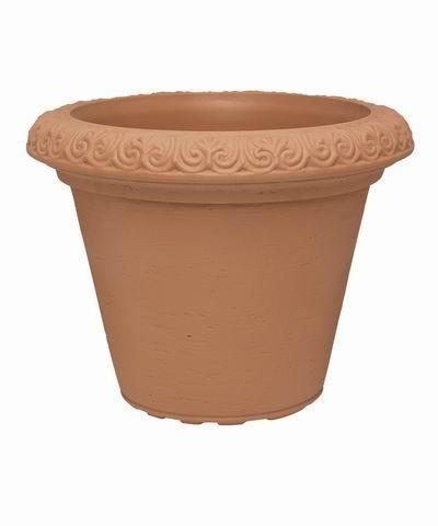 Saksije GIANO 45- terracotta