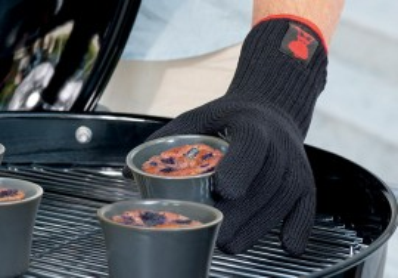 BBQ rukavice Weber