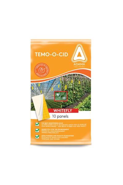 Lepljive žute ploče za insekte Termo-o-cid 10/1