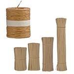 Papirne trake za vezivanje 20cm - Agrofix