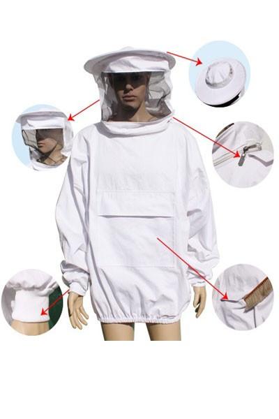 Pčelarska bluza vel. univerzalna - poliester